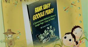 Download Rank Easy Google Peasy WSO Ebook