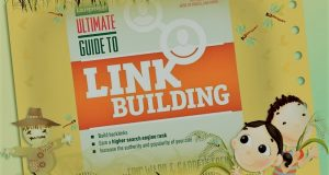 Download Ultimate Guide to Link Building Ebook