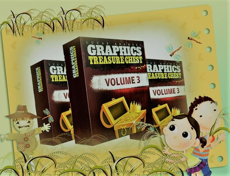 Download Graphic Treasure Chest 3 Free