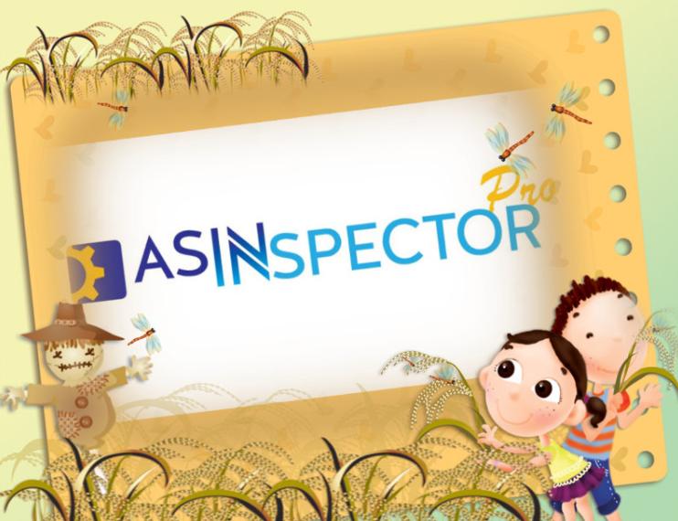Latest ASINspector PRO