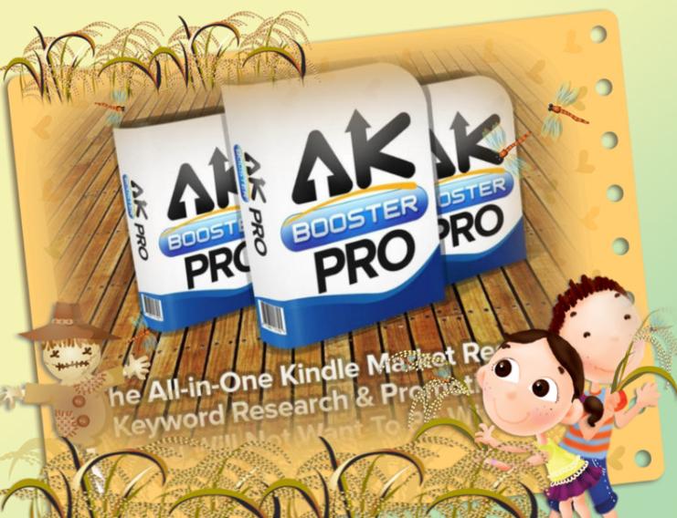 AK Booster Pro Software