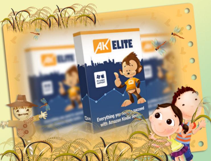 AK Elite Software Full Version