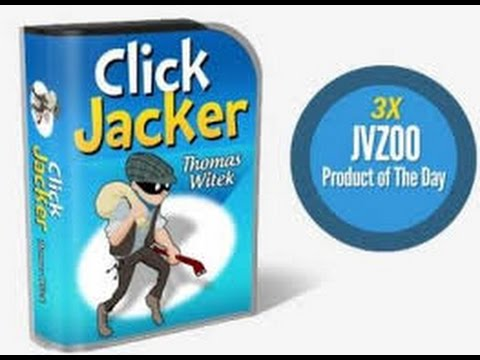 Click Jacker 3.1 Software Free