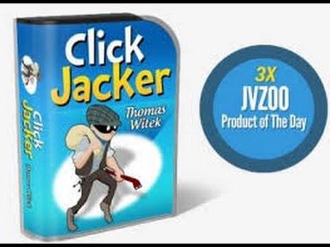 Download Click Jacker 3.1 plugins Free
