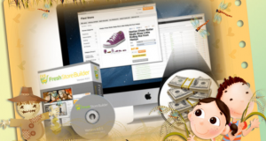 Fresh Store Builder Software