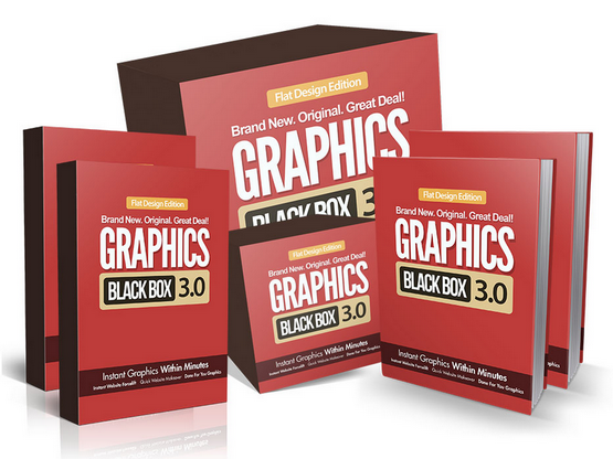 Graphics-Blackbox-3.0 software