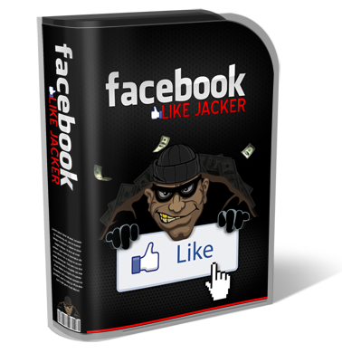 fblikejacker Software Free