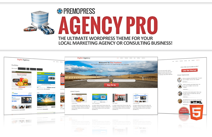 Download Agency Pro Software Free
