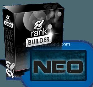 Download Rank Builder NEO Software Free 1