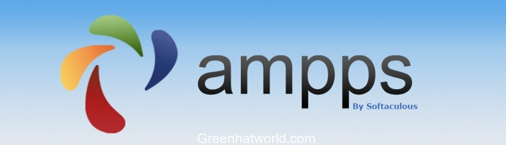 Download AMPPS 3.3 Software Free