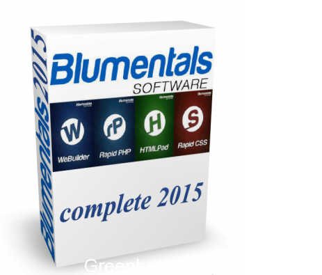 Download Blumentals Rapid PHP 2015 13.1.0.163 Multilingual Software Free