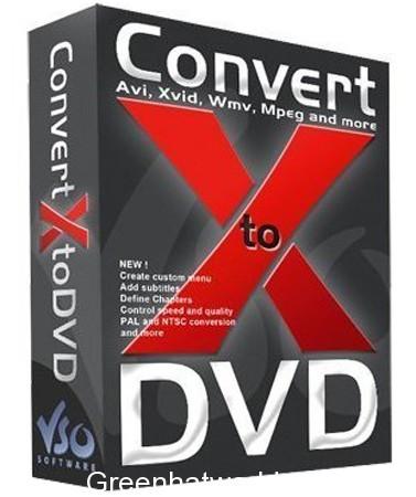 Download VSO ConvertXtoHD v1.0.0.26 Beta Multilinguage Software Free