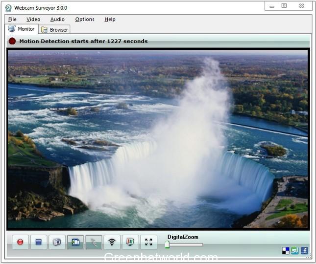 Download Webcam Surveyor 3.1.0 Build 980 Multilingual Software Free