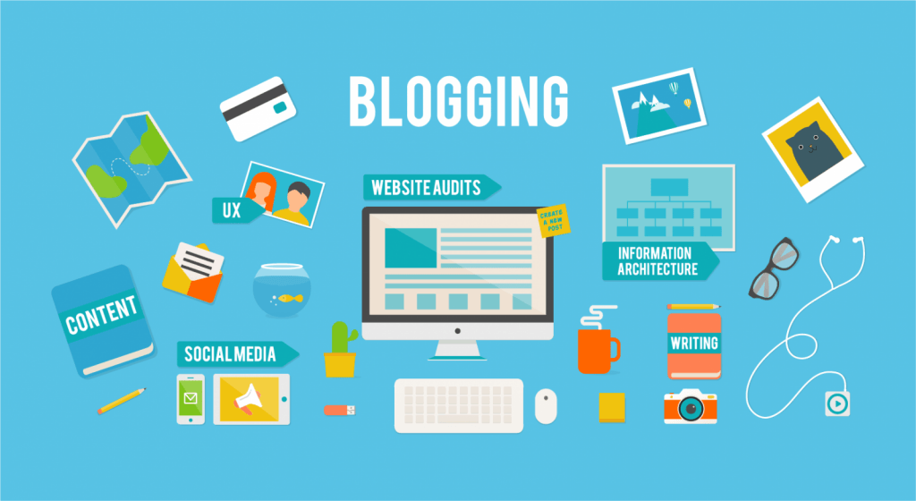 How To Start A Blog And Monetize It
