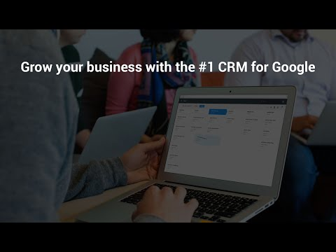 Download CRM for Gmail Extension CRX for Chrome