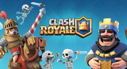 Download Clash Royale APK File Free