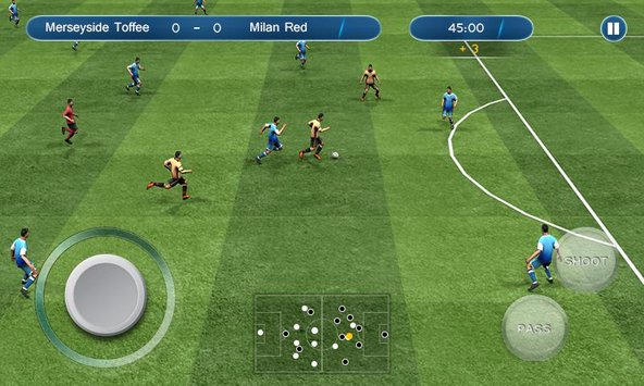 Download Football Game APK File