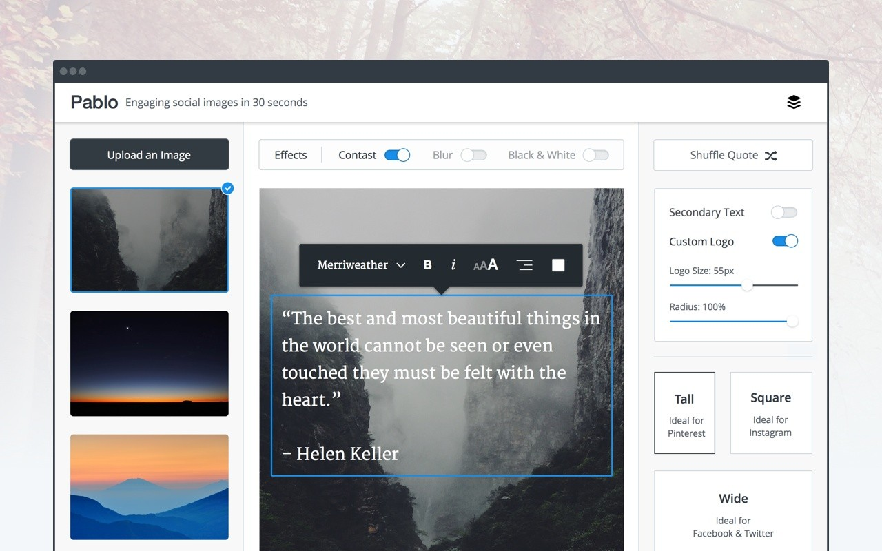Download Pablo Extension CRX for Chrome