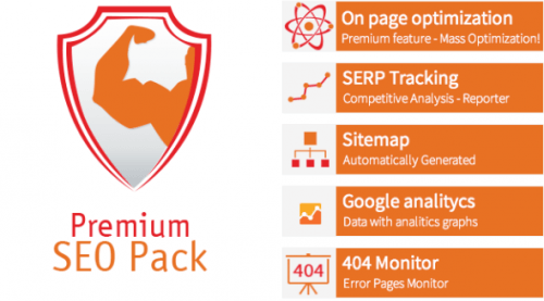 Download Premium SEO Pack WordPress Plugin Free