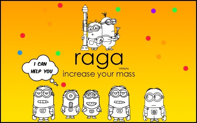 Download Raga Minions CRX Extension for Chrome Free