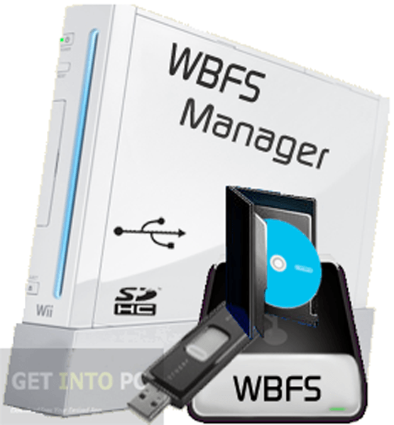 Download WBFS Manager Software