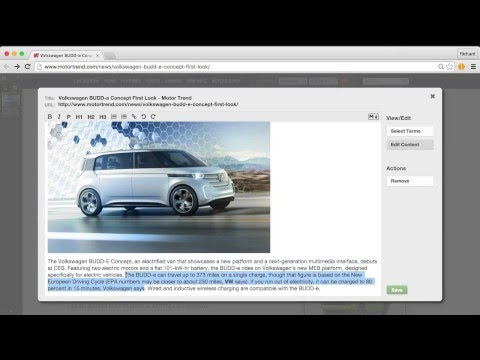 Download Wagbee Collector Extension CRX for Chrome Free