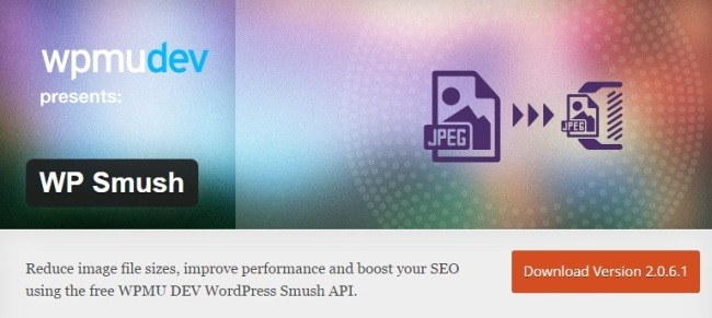 Download Wp Smush Pro Free