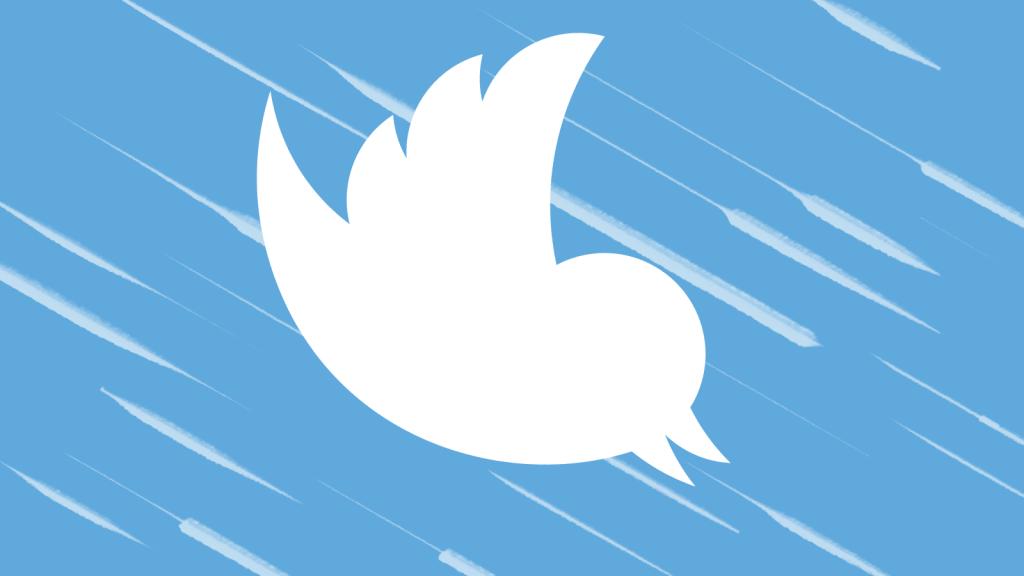 Twitter Super Messenger