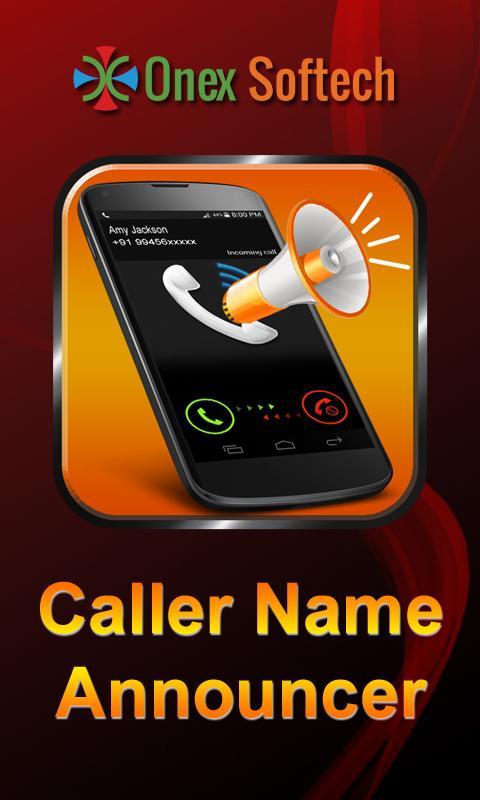 Download Caller Name Announcer APK File