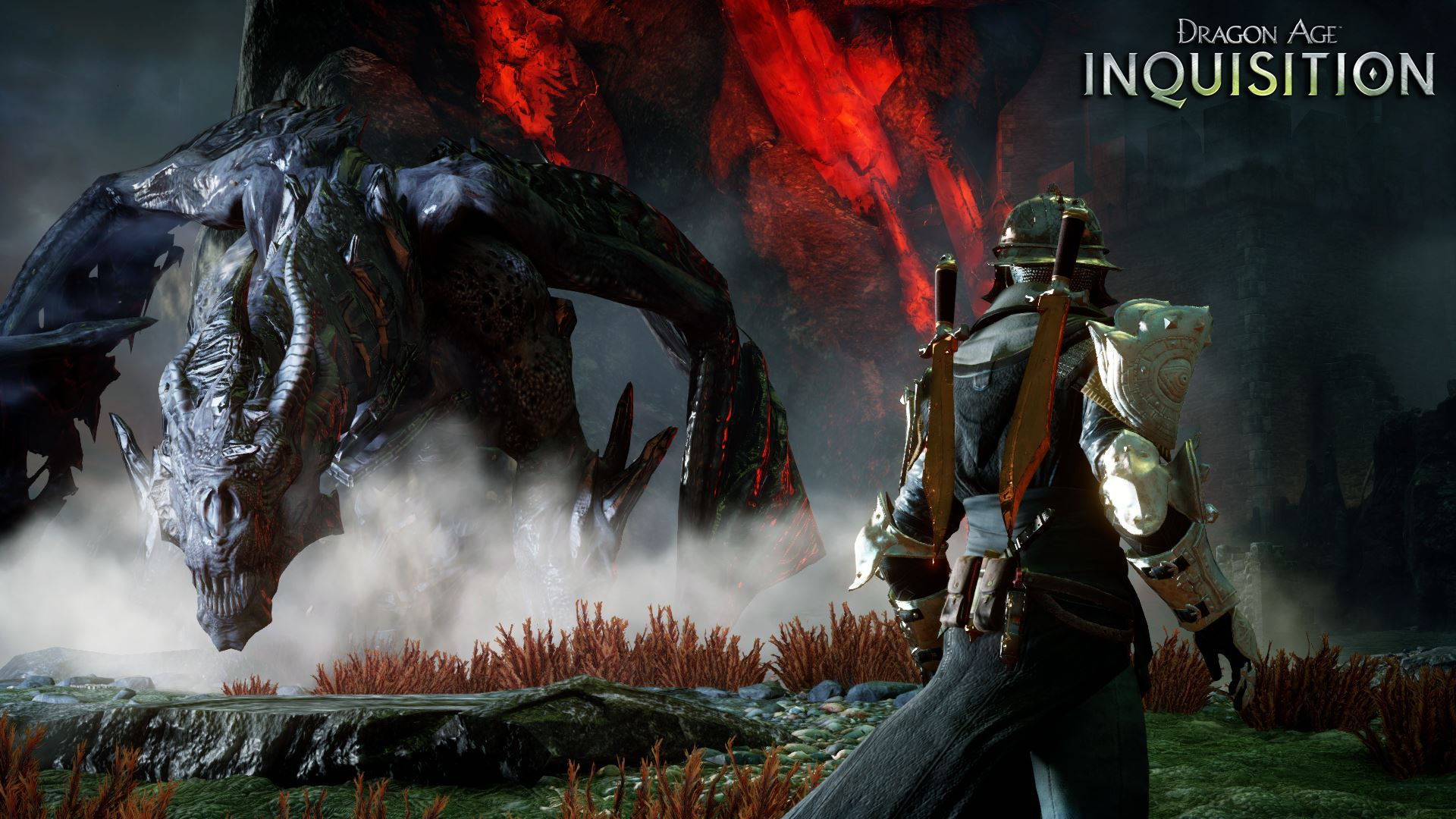 Download Dragon Age Inquisition Deluxe Edition Cracked PC Game