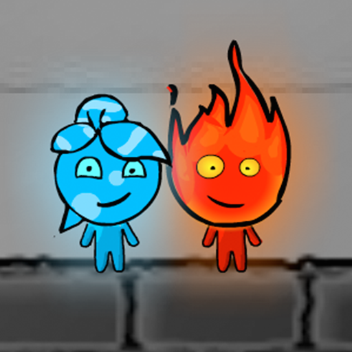 Download Fireboy and Watergirl APK File