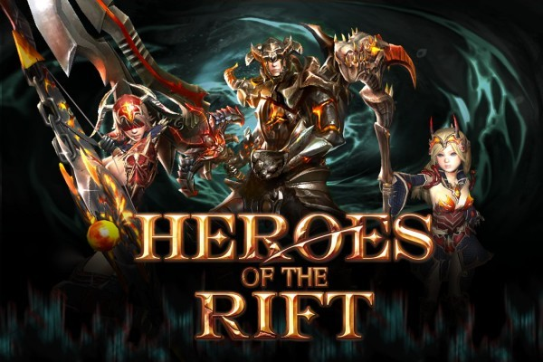 Download Heroes-of-the-Rift Mod APK File
