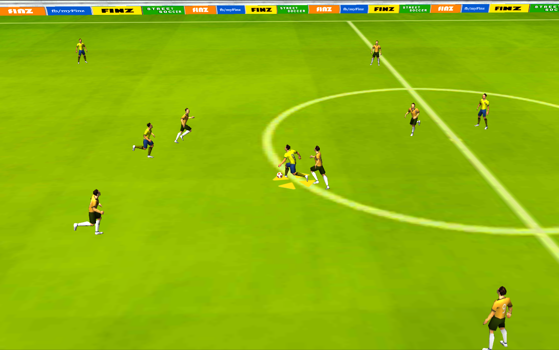 Download Play Football 2016 APK File
