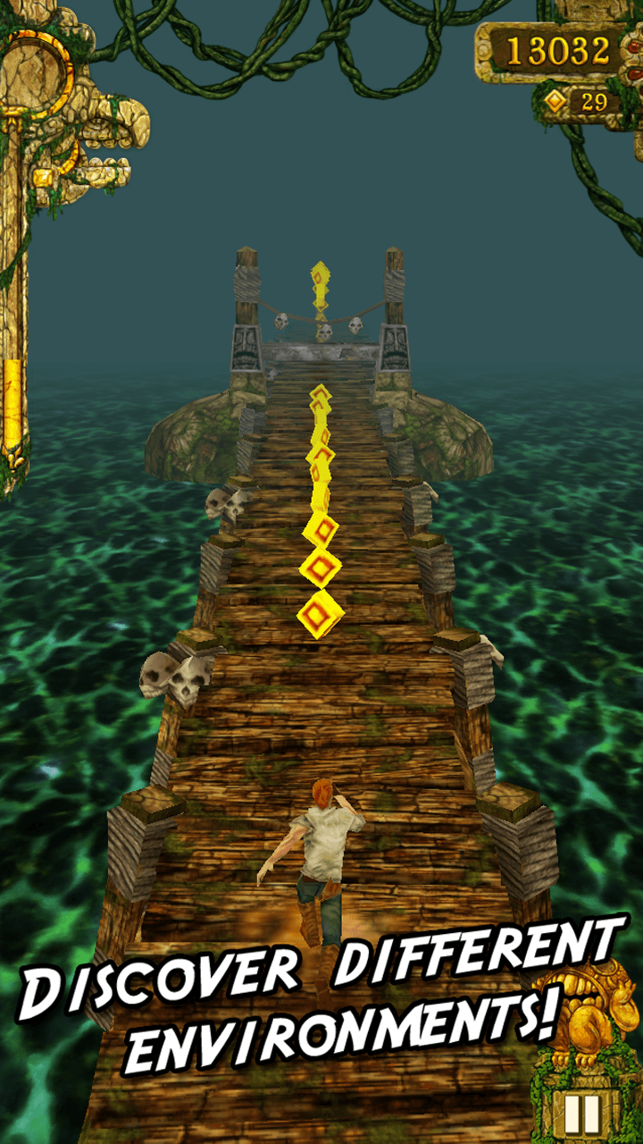 Download Temple Run APK File