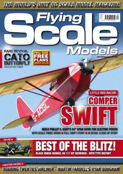 Flying Scale Models APK File