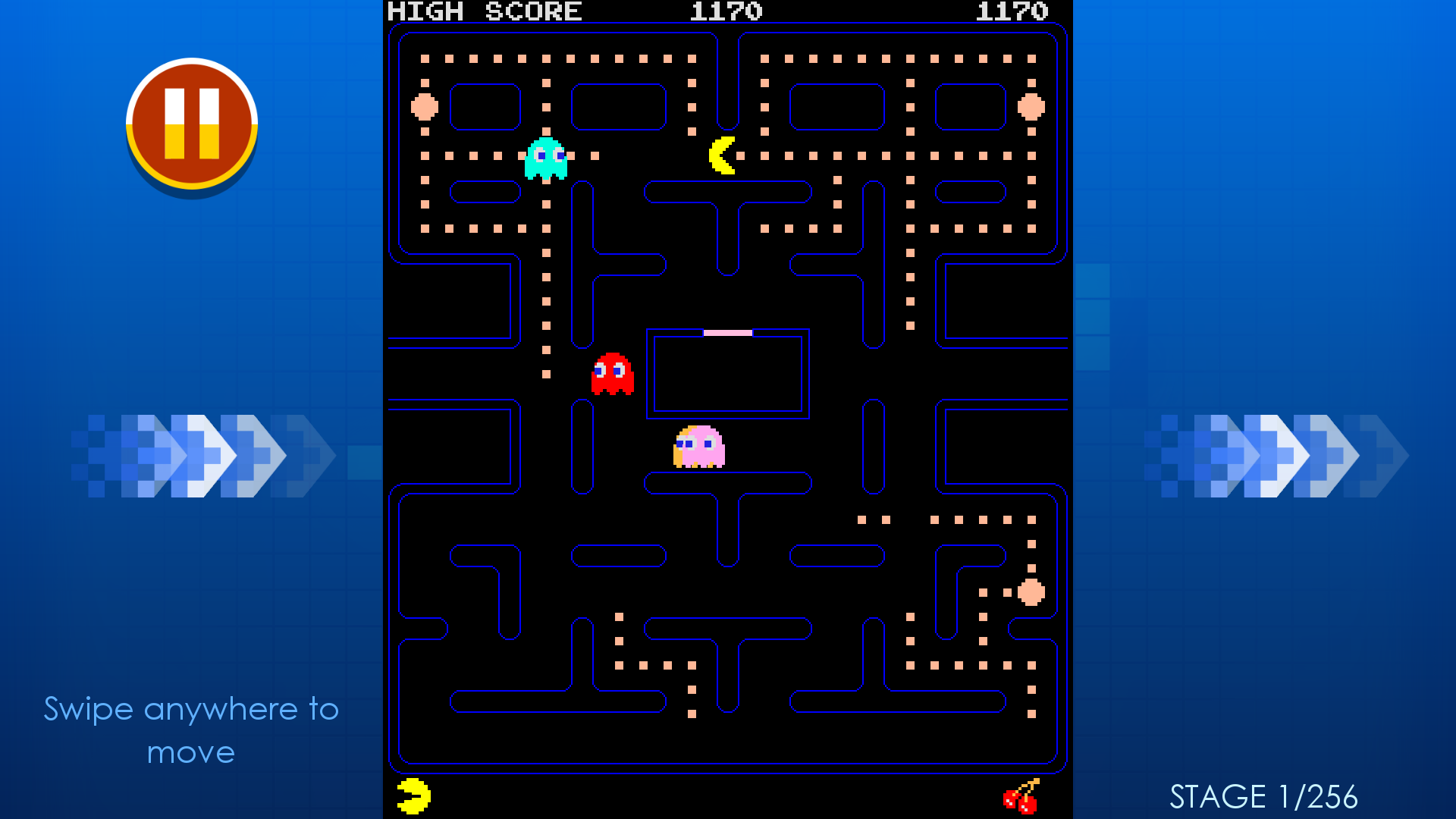 Download Arcade Game PAC-MAN Classical Version APK