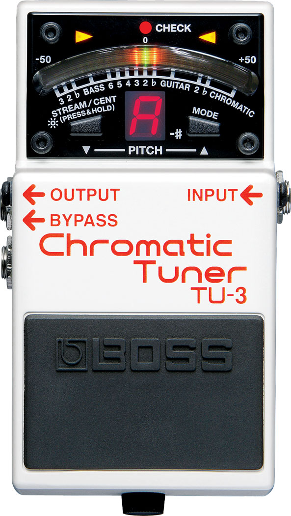 Download Boss Tuner Latest Version APK File