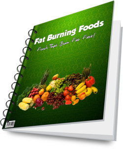 Download Fat Burning Foods Ebook