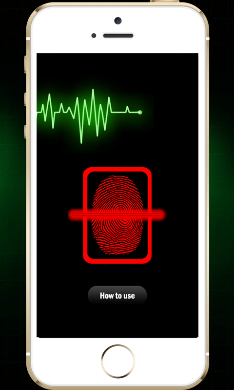Download Finger Blood Pressure Prank APK File