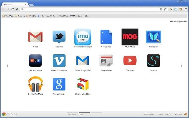 Download Google Chrome Web Browser for Windows Latest Version