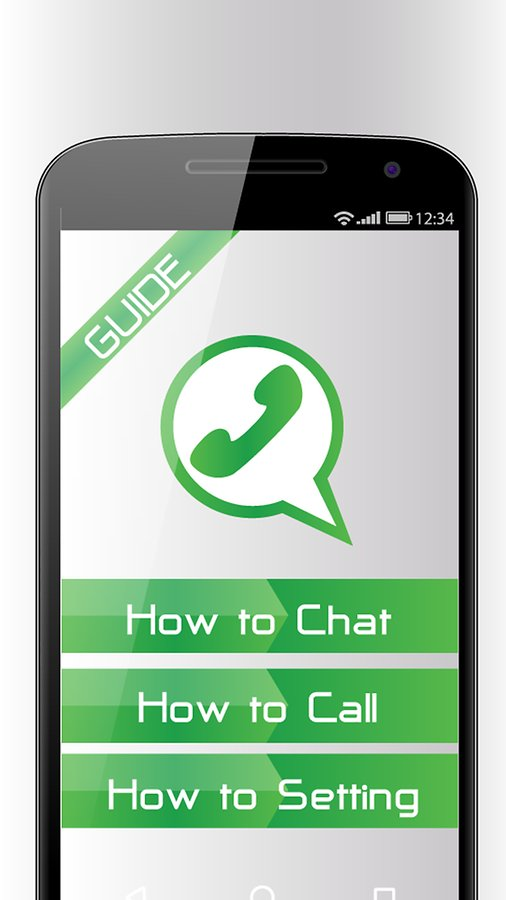 Download Guide for Whatsapp Messenger APK File