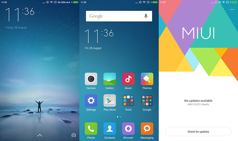 Download MIUI V7 Updated Version APK File