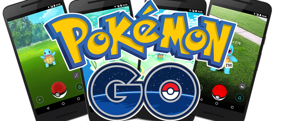 Download Pokemon Go Latest Version APK File