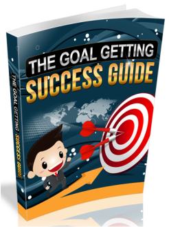 Download The Goal Getting Success Guide