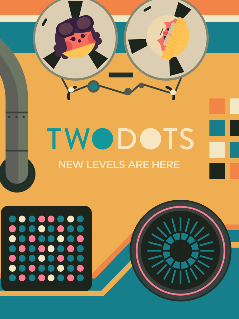 Download Two Dots Puzzle Game APK File