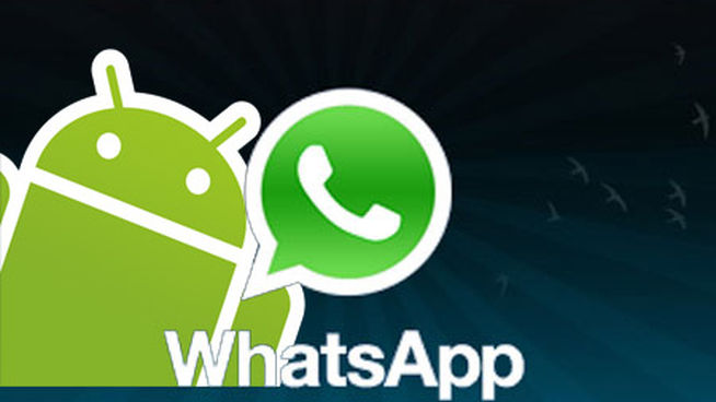 Download WhatsApp Messenger for Android Latest APK File