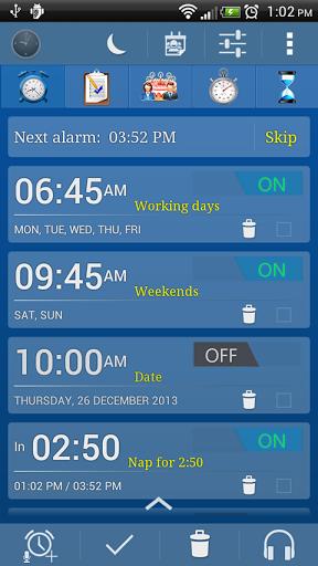 Download Alarm Plus Millennium APK Latest App For Android