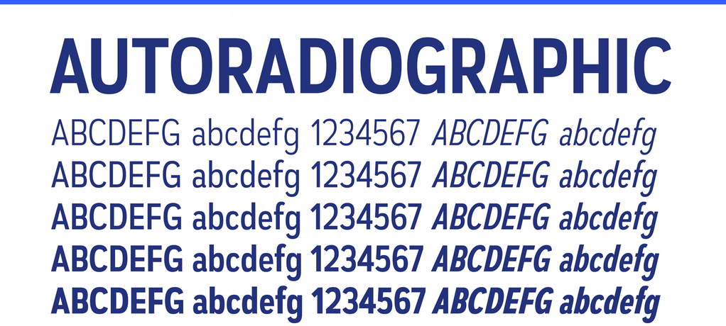 download-autoradiographic-font-family-free