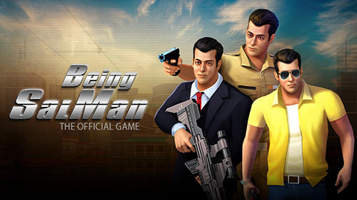 Download Being SalMan The Official Game APK Latest