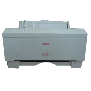 Download Canon BJ-100 Printer Drivers Free